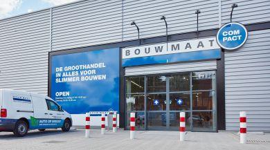Bouwmaat Compact Harderwijk
